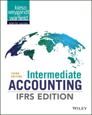 Intermediate accounting: ifrs edition 3rd ed.