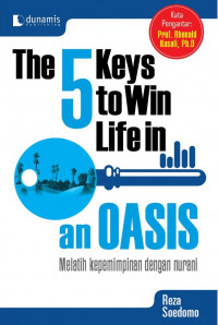 Image of The 5 keys to win life in an oasis